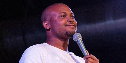 Queer Comedy Party ft. Dwayne Duke