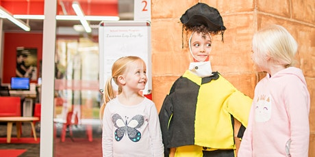 School Holiday Program - Night time Storytime and Craft @ Rosny Library tickets