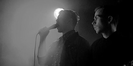 SPECTRES AT THE WHISTLE STOP tickets