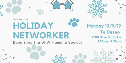 ILEA Dallas Holiday Networker