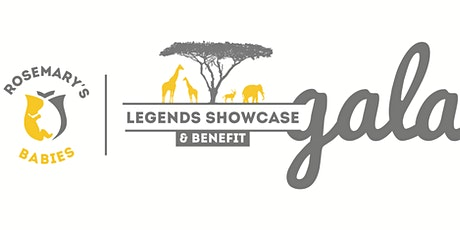 "Legends Showcase ""A Sneaker Gala"" tickets"
