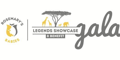 "Legends Showcase ""A Sneaker Gala"""