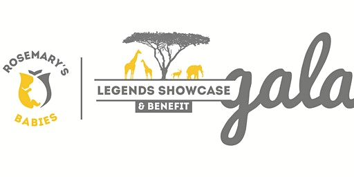 "Legends Showcase ""A Sneaker Gala"""