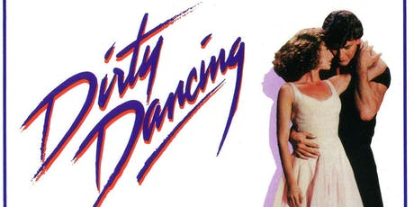 Sunset Sessions - Dirty Dancing tickets