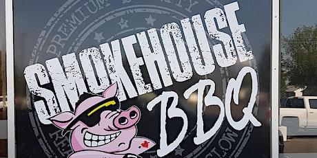 Smokehouse BBQ Thursday Night Blues Party tickets