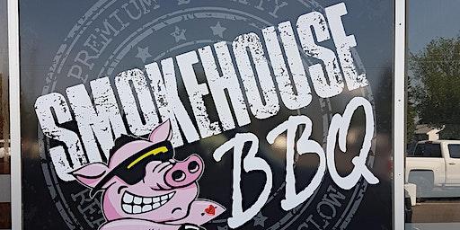 Smokehouse BBQ Thursday Night Blues Party