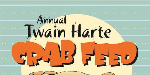 2020 Twain Harte Crab Feed