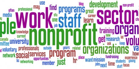 EIGHT ESSENTIAL SKILLS FOR LEADING NON-PROFITS tickets