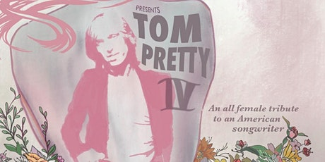 Tom Pretty IV @ Silverlake Lounge tickets
