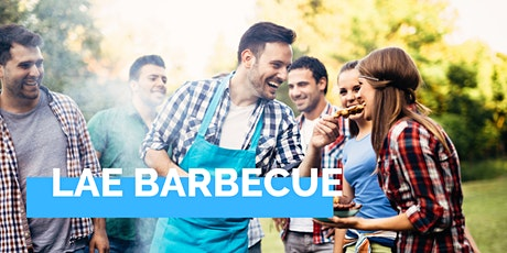 LAE Barbecue tickets