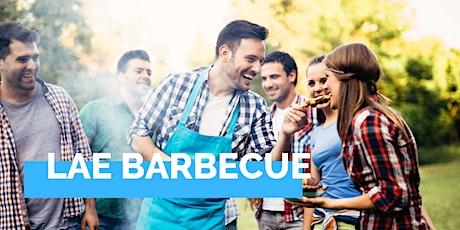 LAE Barbecue entradas