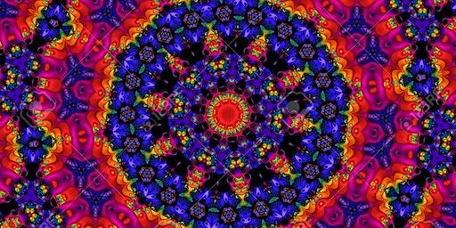 School Holiday : Kaleidoscopes (Ages 8+) PENSHURST