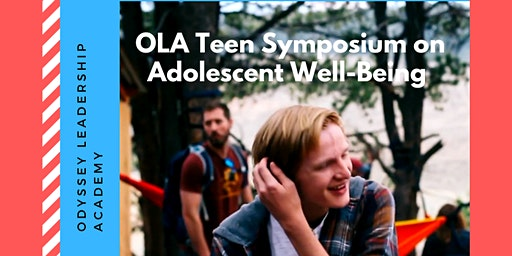 OLA Teen Symposium on Adolescent Mental and Emotional Health