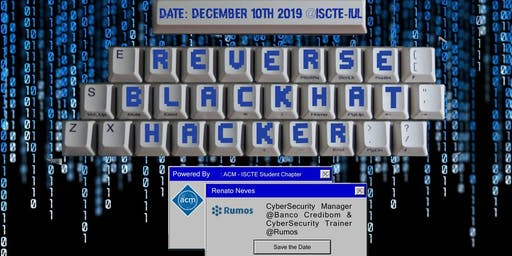 Reverse Blackhat Hacker
