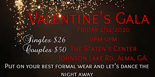Valentines Gala