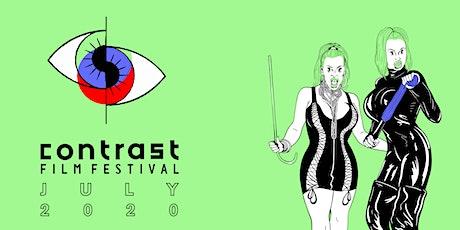 2020 Contrast Film Festival tickets