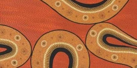 Nyoongar Painting  tickets