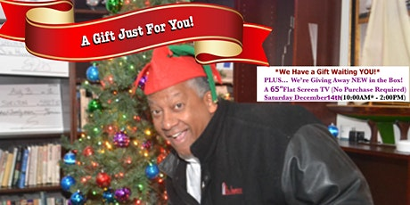 DC-REIA: Greater Washington DC Real Estate Investors Association Holiday Party! tickets