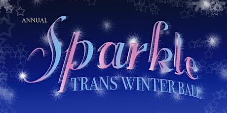 Sparkle! Trans Winter Ball tickets