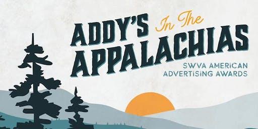 SWVA American Advertising Awards | ADDY's in the Appalachias