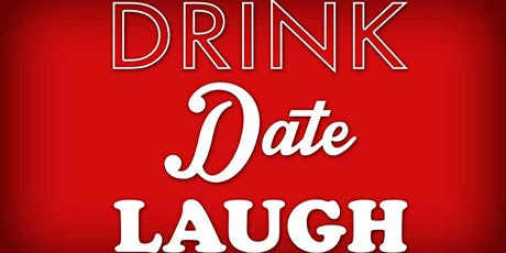 Drink, Date, Laugh Friday Night Interactive Standup Comedy at Laugh Factory tickets