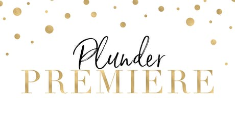 Plunder Premiere with Juliet Kirkland, New Orleans, LA 70124 tickets