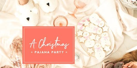 Be The Light PJ Christmas Party tickets