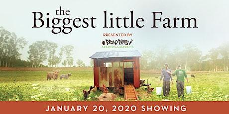 Broad Ripple Farmers Market Movie Night tickets