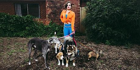 Alice Tovey: Doggo tickets