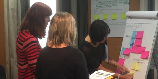 Kirkpatrick Four Levels® Evaluation Certification Programme - Wellington June 2020