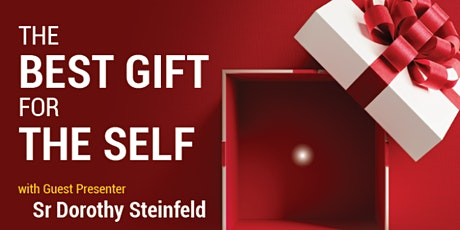 The Best Gift for the Self tickets