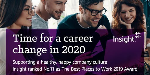 Time for a Career Change in 2020 - Fast Track Training Program in IT (Brookvale)