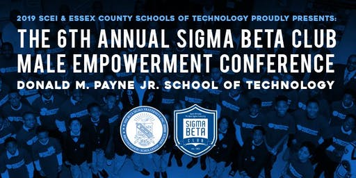 The 6th Annual Young Men's Empowerment Conference