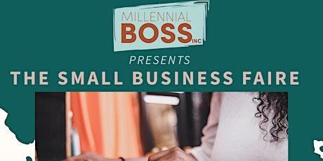 The Small Business Faire: Atlanta tickets