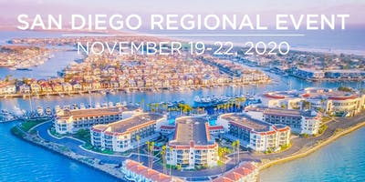 Beyond San Diego Wellness 8 & Mastermind Event 2020