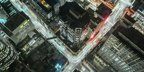 Safer Cities - CPD Event - Sydney tickets
