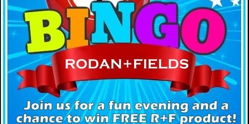 Rodan+Fields BINGO