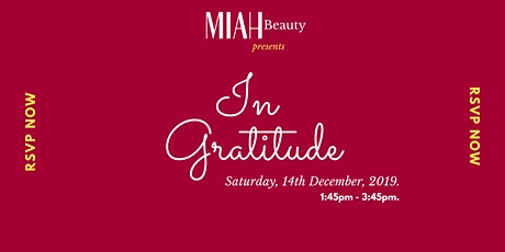 The Beauty and Wellness Roundtable tickets