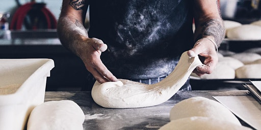 Sourdough Bread classes with The Bread Social