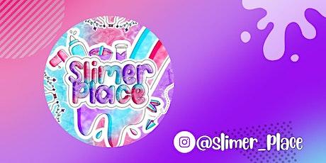 Slimer Place Event ingressos