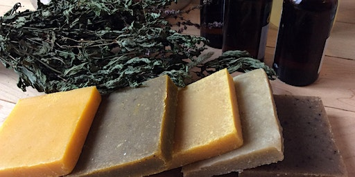 Learn to Make Artisanal Soap! (Bilingual) - NEW DATE AND TIME