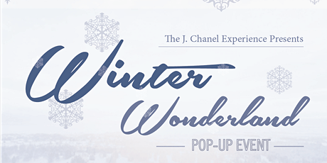 Winter Wonderland Pop-up Event  tickets