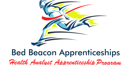 Copy of Bed Beacon Public Health Data Analytics Apprenticeship Info Session tickets