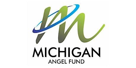 Michigan Angel Fund - December Meeting tickets