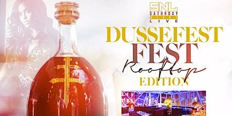 Dusse Fest @ 760 Rooftop tickets