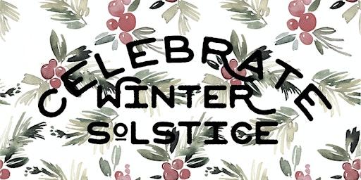 Winter Solstice Celebration 2019