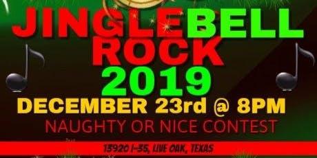 JINGLE BELL ROCK 2019 tickets