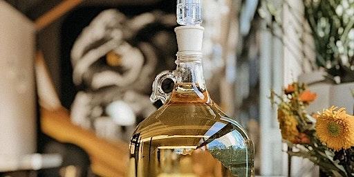 Cider Making Workshop
