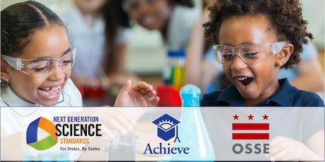 DC NGSS Summit: Equity and Success in Science tickets