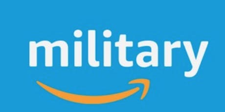 Amazon Student Veteran Info & Networking Event Hosted by Fordham OMVS tickets